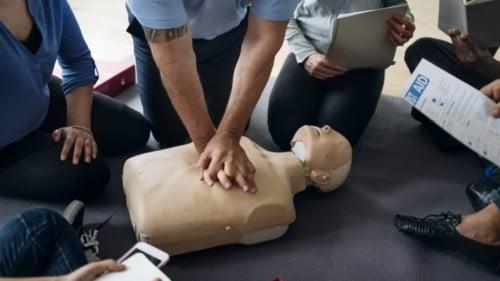 LifeLine Training Featured Photo