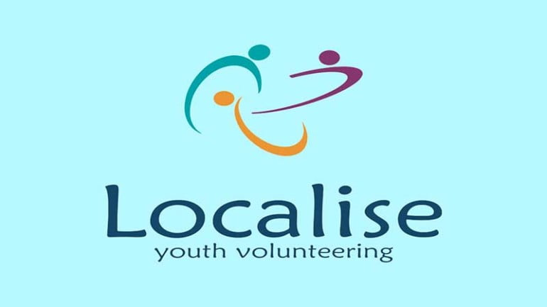 Localise Youth Volunteering Featured Photo | Cliste!
