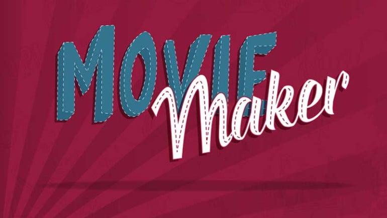 Movie Maker Featured Photo | Cliste!
