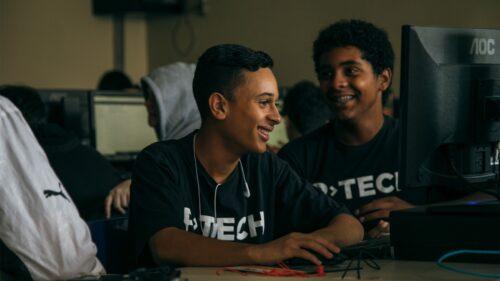 Open P-TECH Featured Photo