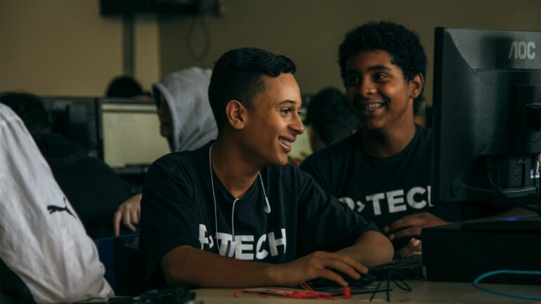 Open P-TECH Featured Photo | Cliste!