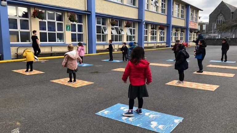 School Fitness Ireland Featured Photo | Cliste!