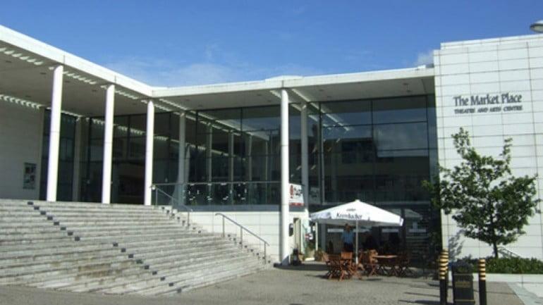 The Market Place Theatre & Arts Centre Featured Photo | Cliste!