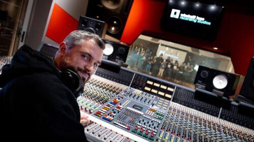 Windmill Lane Recording Studios Featured Photo