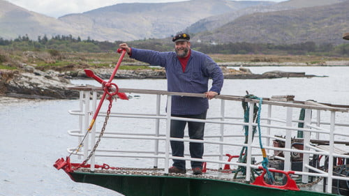 Seafari Cruises Featured Photo