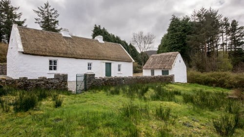 Seán Mac Diarmada's Cottage Featured Photo