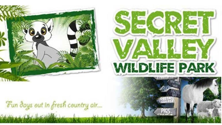 Secret Valley Wildlife Park Featured Photo | Cliste!