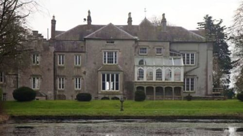 Shankill Castle Featured Photo