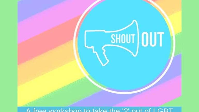 ShoutOut Featured Photo | Cliste!