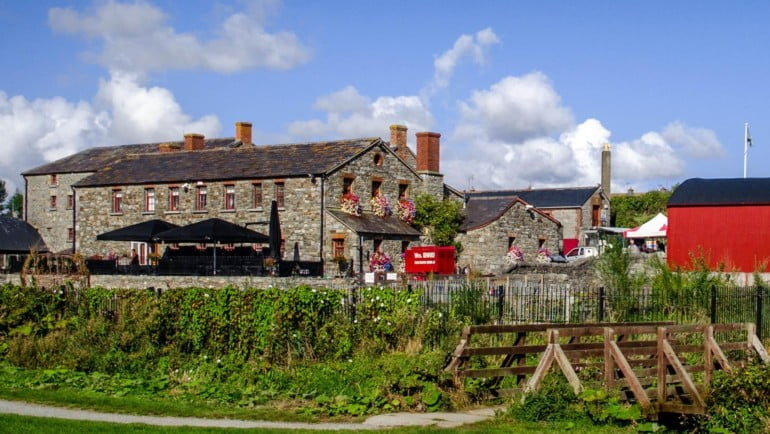 Skerries Mills Featured Photo | Cliste!