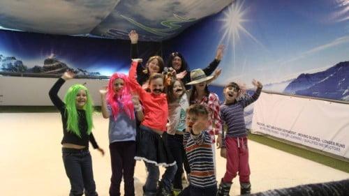 Ski Centre Featured Photo