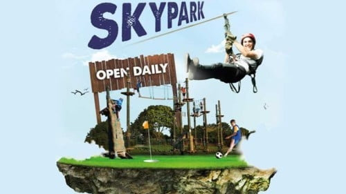 Skypark Featured Photo