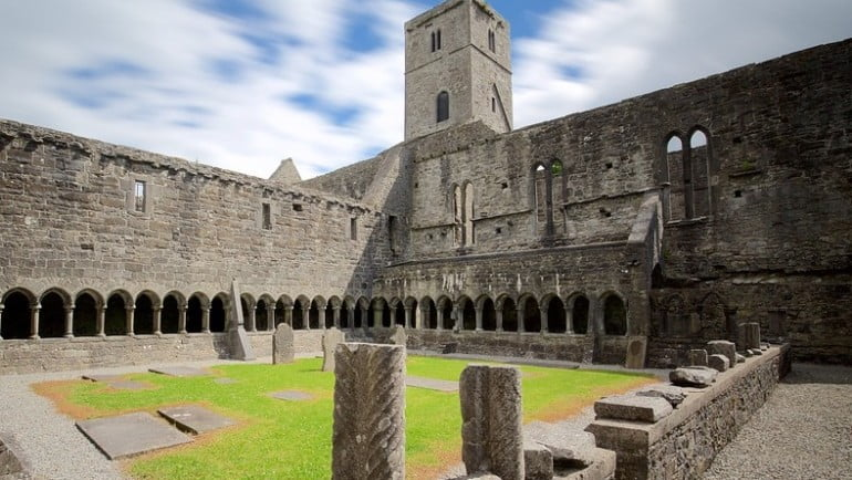 Sligo Abbey Featured Photo | Cliste!