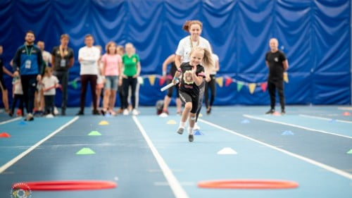 Sport Ireland Campus Featured Photo