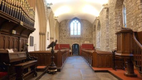 St Audoen's Church Featured Photo
