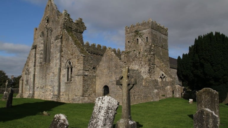 St. Mary's Church - Gowran Featured Photo | Cliste!