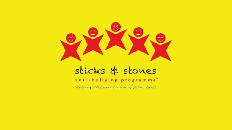 Sticks and Stones Featured Photo | Cliste!