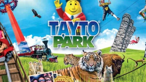 Tayto Park Featured Photo