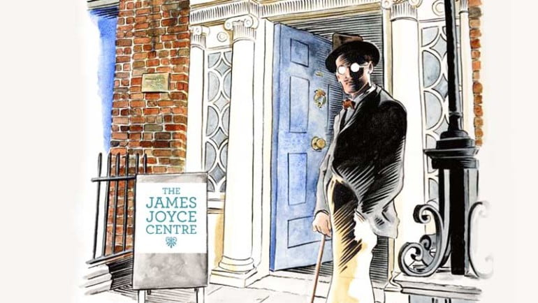The James Joyce Centre Featured Photo | Cliste!