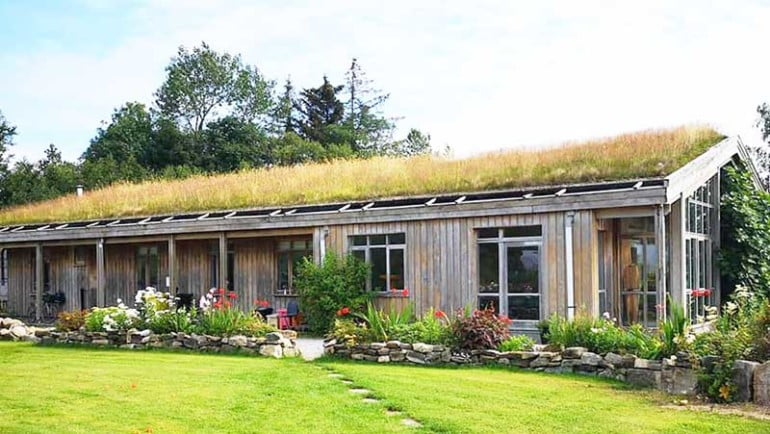 The Organic Centre Featured Photo | Cliste!