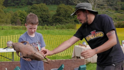 The School of Irish Archaeology Featured Photo