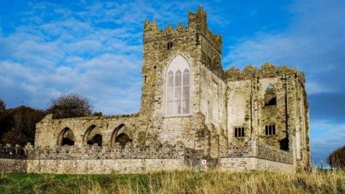 Tintern Abbey Featured Photo