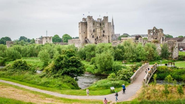 Trim Castle Featured Photo | Cliste!