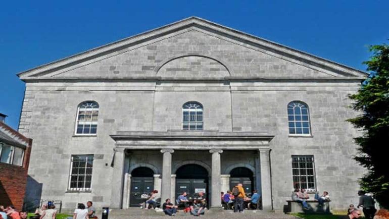 Triskel Arts Centre Featured Photo | Cliste!