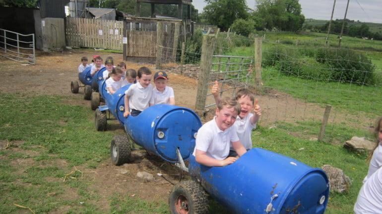 Tullyboy Farm Featured Photo | Cliste!
