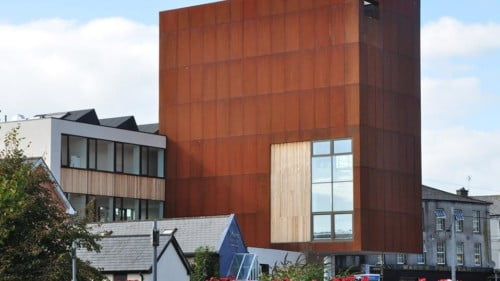 Uillinn Arts Centre Featured Photo