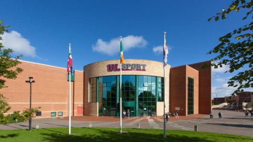 UL Sport Adventure Centre Featured Photo