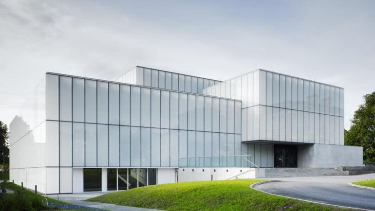 Visual Centre for Contemporary Art Featured Photo | Cliste!