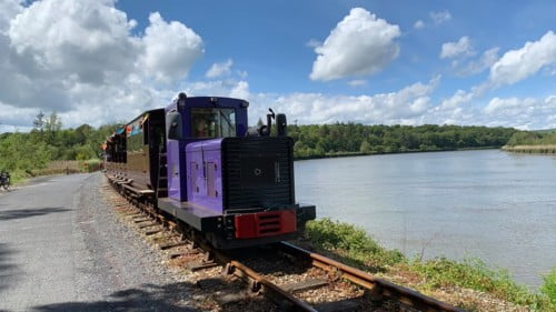 Waterford & Suir Valley Railway Featured Photo