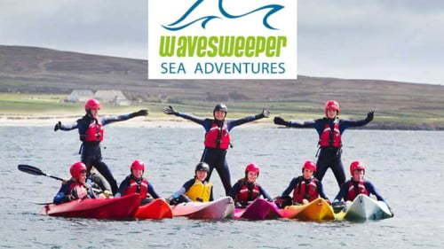 Wavesweeper Sea Adventures Featured Photo