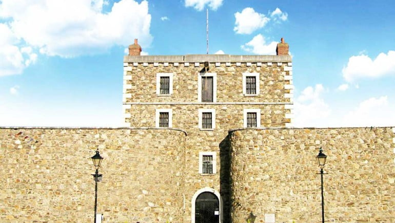 Wicklow's Historical Gaol Featured Photo | Cliste!