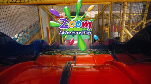 Zoom Adventure Play Featured Photo